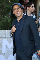 "LOS ANGELES - JUN 10:  Rob Schneider at the ""Murder Mystery"" Premiere at the Village Theater on June 10, 2019 in Westwood, CA"