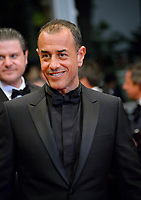 Director Matteo Garrone at the gala screening for &quot;Dogman&quot; at the 71st Festival de Cannes, Cannes, France 16 May 2018<br /> Picture: Paul Smith/Featureflash/SilverHub 0208 004 5359 sales@silverhubmedia.com