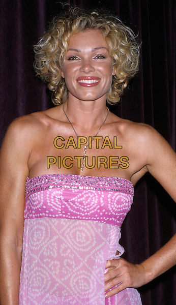 NELL McANDREW.Specsavers Sexiest Specs Wearer Final at Pacha.sales@capitalpictures.com.www.capitalpictures.com.©Capital Pictures