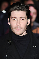 "Daniel Portman<br /> at the ""Game of Thrones Hardhome"" gala screening, Empire, Leicester Square London<br /> <br /> <br /> ©Ash Knotek  D3098 12/03/2016"