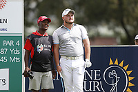 Zander Lombard (RSA) during the 1st round of the SA Open, Randpark Golf Club, Johannesburg, Gauteng, South Africa. 6/12/18<br /> Picture: Golffile | Tyrone Winfield<br /> <br /> <br /> All photo usage must carry mandatory copyright credit (&copy; Golffile | Tyrone Winfield)
