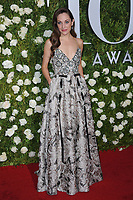 www.acepixs.com<br /> June 11, 2017  New York City<br /> <br /> Sara Bareilles attending the 71st Annual Tony Awards arrivals on June 11, 2017 in New York City.<br /> <br /> Credit: Kristin Callahan/ACE Pictures<br /> <br /> <br /> Tel: 646 769 0430<br /> Email: info@acepixs.com