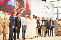 03-28-18 Dubai World Cup Post Position Draw