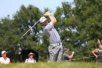 Bernd Wiesberger (AUT) in contention with a 66 during Round Three of the 2015 Alstom Open de France, played at Le Golf National, Saint-Quentin-En-Yvelines, Paris, France. /04/07/2015/. Picture: Golffile | David Lloyd<br /> <br /> All photos usage must carry mandatory copyright credit (© Golffile | David Lloyd)