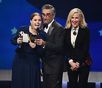 1/13/19 - Santa Monica: 24th Annual Critics' Choice Awards - Show