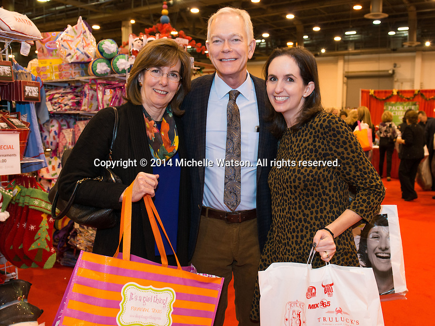 Houston Nutcracker Market Preview benefitting the Houston Ballet at NRG Park