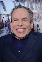 Warwick Davis @ the VIP opening for The Wizarding World of Harry Potter held @ the Universal Studiio Hollywood.<br /> April 5, 2016