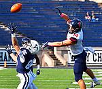 10-26-19 Yale vs Penn NCAA