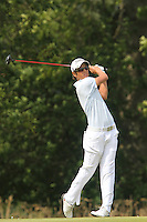 Adrien Saddier (France) on the Final Day of the International European Amateur Championship 2012 at Carton House, 11/8/12...(Photo credit should read Jenny Matthews/Golffile)...