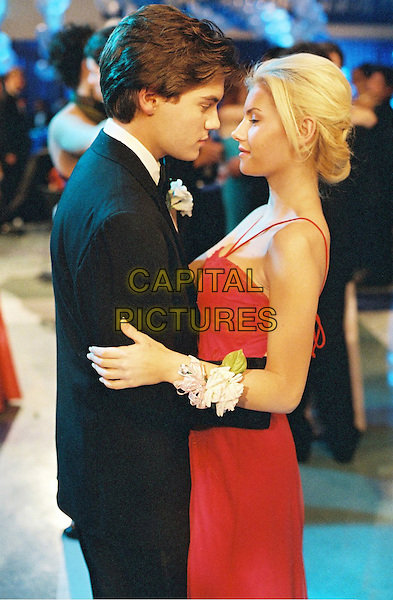 EMILE HIRSCH & ELISHA CUTHBERT.in Girl Next Door.*Editorial Use Only*.www.capitalpictures.com.sales@capitalpictures.com.Supplied by Capital Pictures.