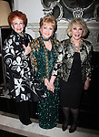 Arlene Dahl & Debbie Reynolds & Joan Rivers<br />