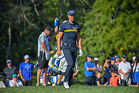 Henrik Stenson (SWE) heads down 12 during 1st round of the 100th PGA Championship at Bellerive Country Cllub, St. Louis, Missouri. 8/9/2018.<br /> Picture: Golffile | Ken Murray<br /> <br /> All photo usage must carry mandatory copyright credit (© Golffile | Ken Murray)
