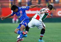 Clausura 2014 Universidad de Chile vs Palestino