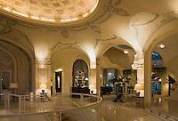 Europe/France/Rhône-Alpes/74/Haute Savoie/ Evian:  Royal Hôtel le Hall
