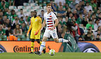 Dublin, Ireland - Saturday June 02, 2018: Tim Parker during an international friendly match between the men's national teams of the United States (USA) and Republic of Ireland (IRE) at Aviva Stadium.