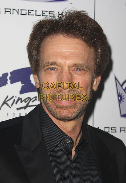 JERRY BRUCKHEIMER.LA Kings Dinner, held at Wolfgang Puck's Cut Restaurant at the Beverly Wilshire Four Seasons Hotel, Beverly Hills, California, USA, 04 October 2007..portrait headshot z bruckhiemer.CAP/ADM/CH.©Charles Harris/AdMedia/Capital Pictures.