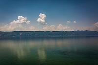 Makedonien. Sveti Naum i den sydlige ende af Ohridsøen. Foto: Jens Panduro