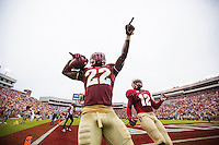 FSU vs. Bethune-Cookman 09-21-13