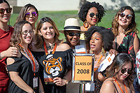 Occidental College hosts its annual Alumni Reunion Weekend, June 22-24, 2018 on campus. This year, alumni from the classes of 1968, 1973, 1978, 1983, 1988, 1993, 1998, 2003, 2008 and 2013 gathered to reconnect with friends and family in the Oxy community.<br /> (Photo by Marc Campos, Occidental College Photographer)