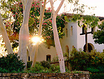 Mission San Luis Obispo de Tolosa, the fifth mission founded in San Luis Obispo, California