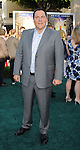 "WESTWOOD, CA - JULY 06: Jon Favreau arrives to the ""Zookeeper"" Los Angeles Premiere at Regency Village Theatre on July 6, 2011 in Westwood, California."