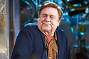 American Buffalo by David Mamet, directed by Daniel Evans. With John Goodman as Don Dubrow. Opens at Wyndams Theatre  on 27/4/15. CREDIT Geraint Lewis