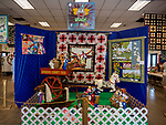 Exhibits at the 80th Amador County Fair, Plymouth, Calif.<br /> .<br /> .<br /> .<br /> .<br /> #AmadorCountyFair, #1SmallCountyFair, #PlymouthCalifornia, #TourAmador, #VisitAmador