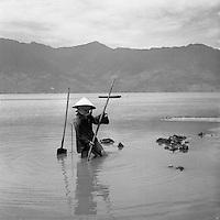 Vietnam, Lang Co.