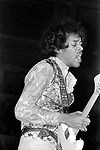 JIMI HENDRIX 1969 Albert Hall