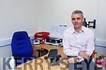 Conor O'Leary the new manager at Killarney Technology Innovation Centre