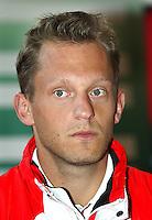 03-03-2006,Swiss,Freibourgh, Davis Cup , Swiss-Netherlands, George Bastl