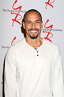 LOS ANGELES - MAR 26:  Bryton James at the The Young and The Restless Celebrate 45th Anniversary at CBS Television City on March 26, 2018 in Los Angeles, CA