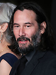 LOS ANGELES, CALIFORNIA, USA - NOVEMBER 02: Actor Keanu Reeves arrives at the 2019 LACMA Art + Film Gala held at the Los Angeles County Museum of Art on November 2, 2019 in Los Angeles, California, United States. (Photo by Xavier Collin/Image Press Agency)