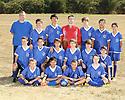 2014 Bremerton Soccer Club