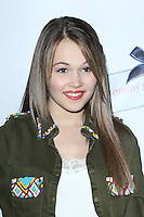 Kelli Berglund at the NYLON Magazine Annual May Young Hollywood Issue Party at Hollywood Roosevelt Hotel on May 9, 2012 in Hollywood, California. © mpi29/MediaPunch Inc.