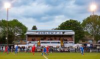 Flackwell Heath v Aston Clinton - Wycombe Senior Cup Final - 11.05.2018