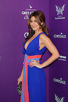 Jamie Lynn Sigler attending the 11th Annual Chrysalis Butterfly Ball held at a private residence in Los Angeles, California on 9.6.2012..Credit: Martin Smith/face to face /MediaPunch Inc. ***FOR USA ONLY*** NORTEPHOTO.COM