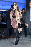 NOV 11 Anna Kendrick at Good Morning America