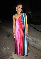 Pippa Bennett-Warner at the Nobu Hotel Shoreditch official launch party, Nobu Hotel Shoreditch, Willow Street, London, England, UK, on Tuesday 15 May 2018.<br /> CAP/CAN<br /> &copy;CAN/Capital Pictures