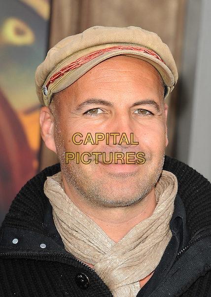 HOLLYWOOD, CA - MAY 7:  Billy Zane at the Los Angeles premiere of &quot;Mad Max: Fury Road&quot; at the TCL Chinese Theatre on May 7, 2015 in Hollywood, California. <br /> CAP/MPI/PGSK<br /> &copy;PGSK/MediaPunch/Capital Pictures