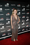 Sara Mearns  Attends The Premiere of the new AOL On Original Series city.ballet Held at Tribeca Cinemas, NY