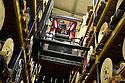 30/01/12 - AMBERT - PUY DE DOME - FRANCE - Etablissements OMERIN, fabricant de tresses electriques -  Photo Jerome CHABANNE