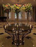 2015 06 28 Pearl River Hilton Wedding by Diane Amante