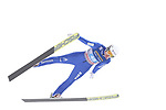 FIS Ski Jumping World Cup - 4 Hills Tournament 2019 in Innsvruck on January 4, 2019;  Andreas Schuler (SUI) in action