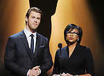 86th Oscars Nominations Announcement 1-16-14