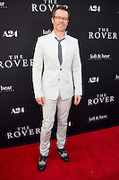 "Premiere Of A24's ""The Rover"" - Red Carpet on June 12, 2014 (Photo by Crash/ Guest of A Guest)"