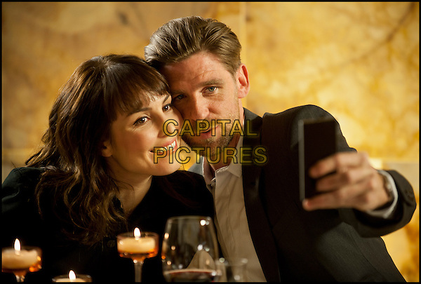 Noomi Rapace, Paul Anderson<br /> in Passion (2012) <br /> *Filmstill - Editorial Use Only*<br /> CAP/NFS<br /> Image supplied by Capital Pictures