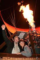 20120224 February 24 Hot Air Balloon Cairns