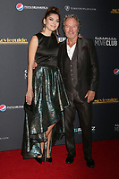 LOS ANGELES - FEB 2:  Blanca Blanco, John Savage at the 26th MovieGuide Awards at the Universal Hilton Hotel on February 2, 2018 in Universal City, CA
