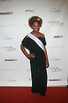 2011 Miss Black New Jersey Nicole Stanley attends COVERGIRL Queen Collection Presents The 2nd Annual Blackout Awards Held at Newark Hilton Gateway, NJ 6/12/11